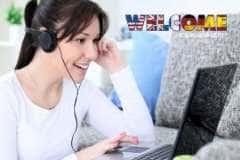 Обучение английскому языку по Skype